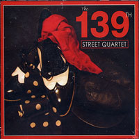 139th St. Quartet : Collection : 00  3 CDs