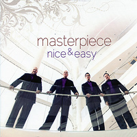 Masterpiece : Nice and Easy : 00  1 CD
