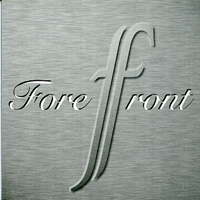 Forefront : Forefront : 00  1 CD :
