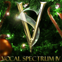 Vocal Spectrum : Vocal Spectrum IV : 00  1 CD