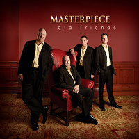 Masterpiece : Old Friends : 00  1 CD