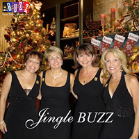 Buzz : Jingle Buzz : 00  1 CD