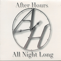 After Hours : All Night Long : 00  1 CD