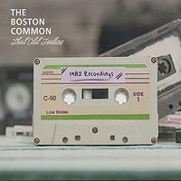 Boston Common : That Old Feeling : 00  1 CD :