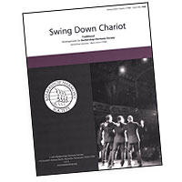 Various Arrangers : Barbershop Spirituals : TTBB : Sheet Music