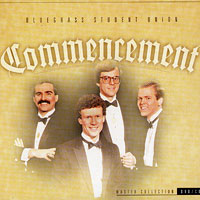Bluegrass Student Union   : Commencement : DVD