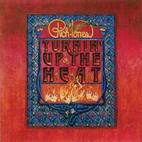 Rich-Tone Chorus : Turnin' Up The Heat : 00  1 CD : Dale Syverson