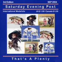 Saturday Evening Post : 3rd Edition : 00  1 CD