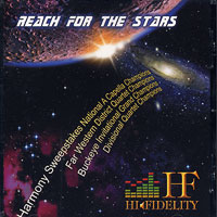 Hi-Fidelity : Reach For The Stars : 00  1 CD