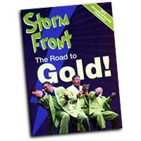 Storm Front : The Road to Gold : DVD :