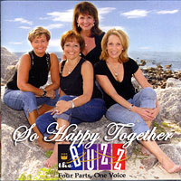 Buzz : So Happy Together : 00  1 CD