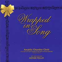 Amabile Youth Singers : Wrapped in Song : 00  1 CD