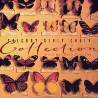 Calgary Girls Choir : Collection : 00  1 CD : Elaine Quilichini :