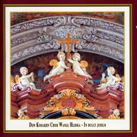 Don Cossack Choir : In Dulci Jubilo : 00  1 CD : Wanja Hlibka : 29