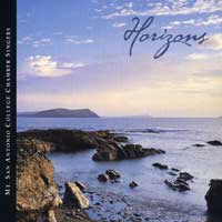 Mt. San Antonio College : Hosanna : 00  1 CD : Bruce Rogers