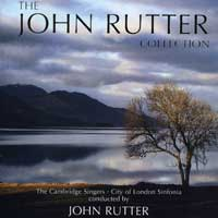 Cambridge Singers : The John Rutter Collection : 00  1 CD : John Rutter : John Rutter : DCA472622.2