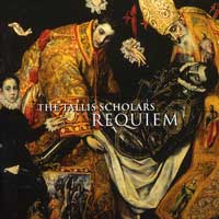 Tallis Scholars : Requiem : 00  2 CDs : Peter Philips :  : 205