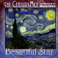 CenturyMen : Beautiful Star : 00  1 CD : Buryl Red :