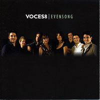 Voces8 : Evensong : 00  1 CD