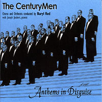 CenturyMen : Anthems in Disguise : 00  1 CD : Buryl Red :