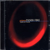 Amabile Men's Ensemble : Inner Fire : 00  1 CD :