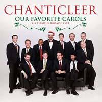 Chanticleer : Our Favorite Carols : 00  1 CD :  : OFCL
