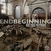 New York Polyphony : endBeginning : 00 SACD :  : 1949