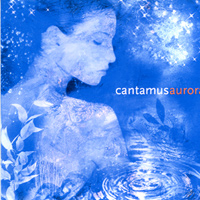 Cantamus : Aurora : 00  1 CD :