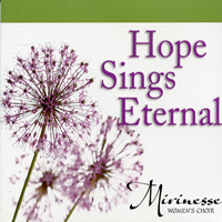 Mirinesse : Hope Sings Eternal : 00  1 CD :