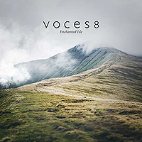 Voces8 : Enchanted Isle : 00  1 CD : 028948346707 : DCAB002960102.2