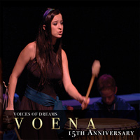 Voena : Voices of Dreams -15th Anniversary : 00  1 CD