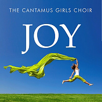 Cantamus : Joy : 00  1 CD : Pamela Cook :