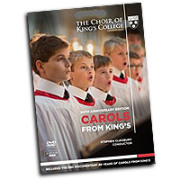 Choir of King's College, Cambridge : Carols from King's - 60th Anniversary Edition : DVD : 822231701323 : CKGC13DVD