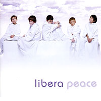 Libera : Peace : 00  1 CD :
