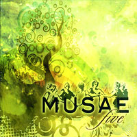 Musae San Francisco : Five : 00  1 CD