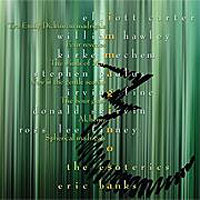 Esoterics : Immaginosa - American inspiration and the modern madrigal  : 00  1 CD : Eric Banks :