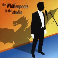Whiffenpoofs : In The Studio : 00  1 CD :