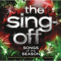 Various Artists : Sing-Off: Songs of the Season : 00  1 CD : 886979597921 : 88697959792
