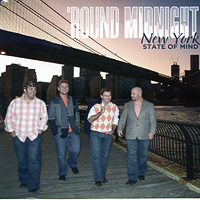 'Round Midnight : New York State Of Mind : 00  1 CD :