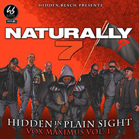 Naturally 7 : Hidden In Plain Sight : 00  1 CD : 897352002390 : HDB115.2