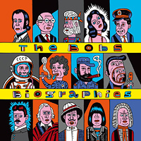 Bobs : Biographies : 00  1 CD :