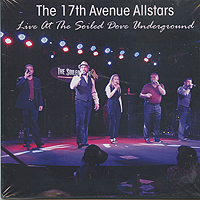 17th Avenue All-Stars : Live At The Soiled Dove Underground : 00  1 CD :