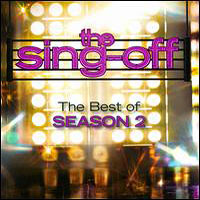 Various Artists : The Sing-Off - Best of Season 2 : 00  1 CD : EPIC784481.2