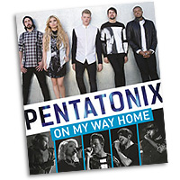 Pentatonix : On My Way Home : DVD :