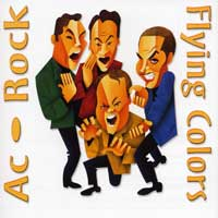 Ac Rock : Flying Colors : 00  1 CD :