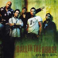 Ball In The House : Granite Ave. : 00  1 CD :
