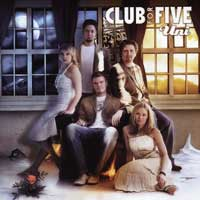 Club For Five : Uni : 00  1 CD :