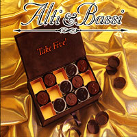 Alti & Bassi : Take Five! : 00  1 CD :