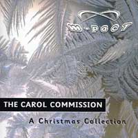 m-pact : Carol Commission : 00  1 CD