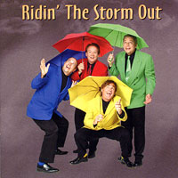 Ac Rock : Ridin' The Storm Out : 00  1 CD :